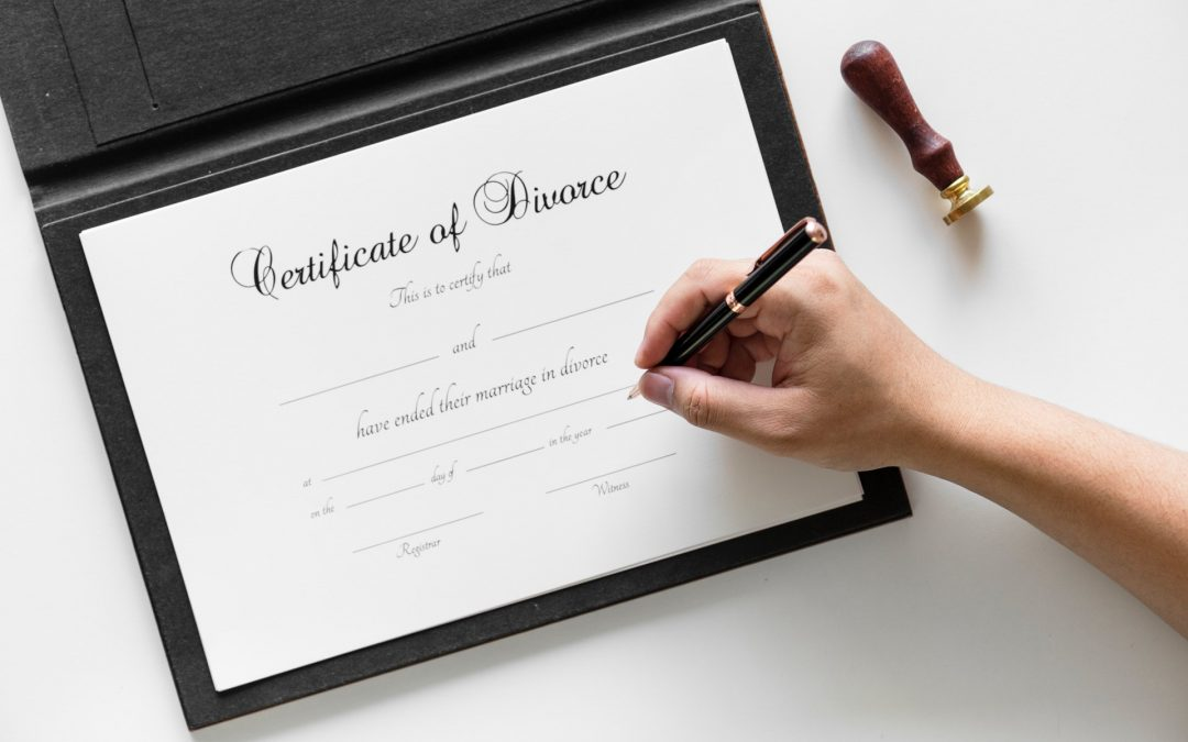 Modifying of a Divorce Agreement in a Family Court in MA