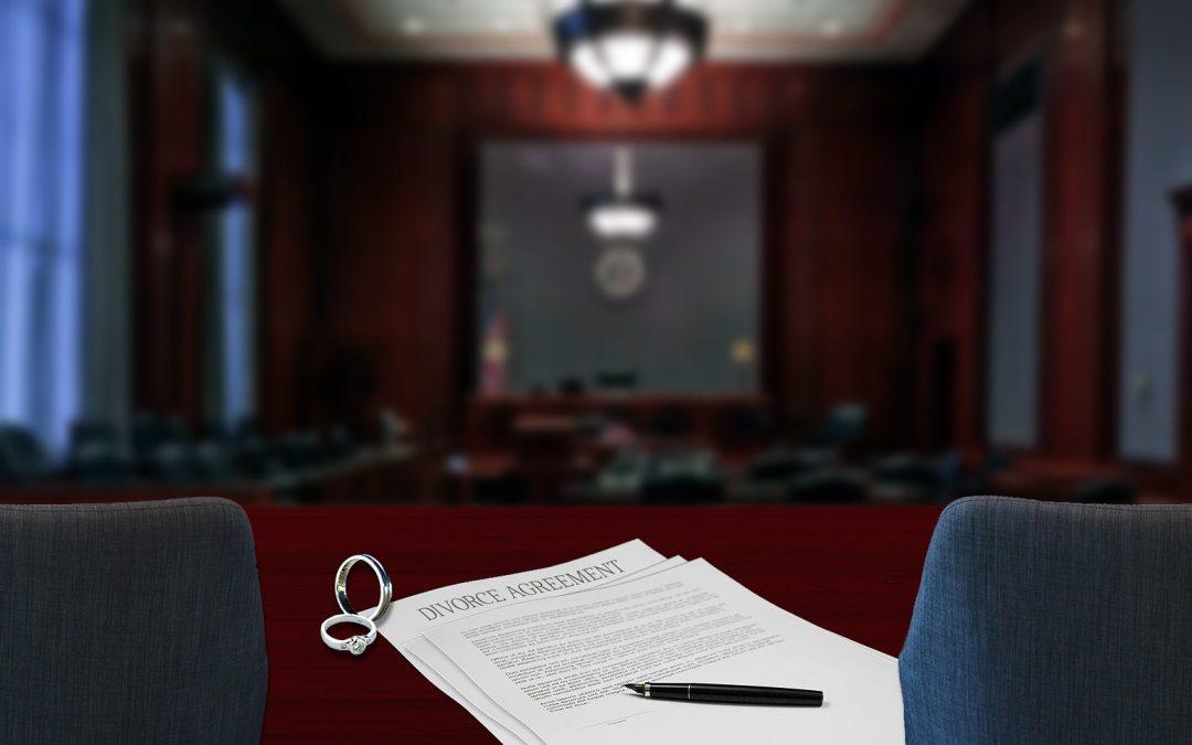 Judgment of Divorce Nisi
