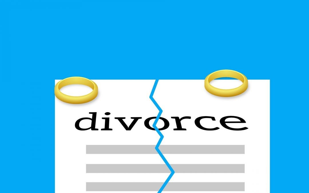 Massachusetts Divorce