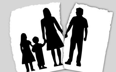 Co-Parenting Advice: How to Make a Divorce Easier On Your Children (Bonus: Ann Landers' 12 Commandments for Divorced Parents)